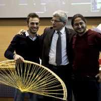 Bridge 19 - 2° classificato laurea magistrale - edizione 2014