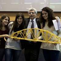 Bridge 21 - 3° classificato laurea magistrale - edizione 2014