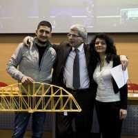 Bridge 24 - 1° classificato lauree triennali - edizione 2014